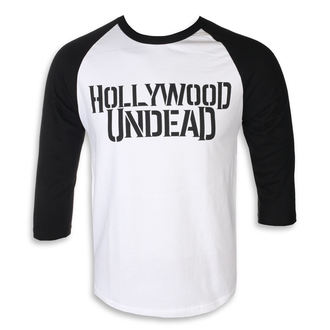 t-shirt metal uomo Hollywood Undead - LOGO - PLASTIC HEAD, PLASTIC HEAD, Hollywood Undead