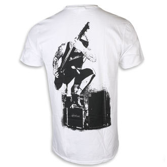t-shirt metal uomo Sick of it All - PETE - PLASTIC HEAD, PLASTIC HEAD, Sick of it All