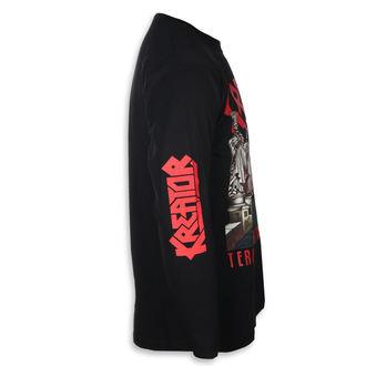 t-shirt metal uomo Kreator - TERRIBLE CERTAINTY - PLASTIC HEAD, PLASTIC HEAD, Kreator