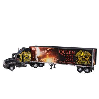 Puzzle 3D Queen - Truck & Trailer, NNM, Queen