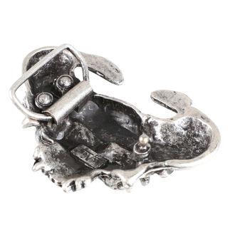 Cintura fibbia ETNOX - Viking Skull, ETNOX