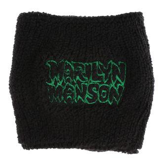 polsino MARILYN MANSON - LOGO - RAZAMATAZ, RAZAMATAZ, Marilyn Manson