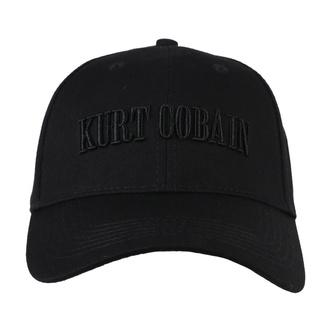 Berretto Kurt Cobain - Logo - ROCK OFF, ROCK OFF, Nirvana