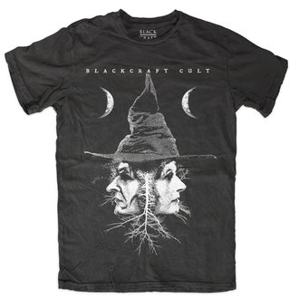 t-shirt uomo - Duality - BLACK CRAFT, BLACK CRAFT