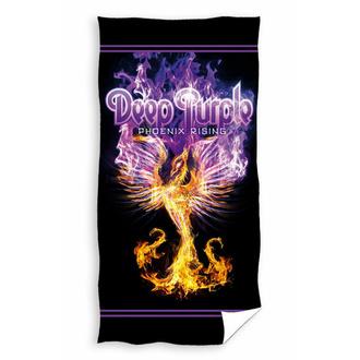 Asciugamano (telo da bagno) DEEP PURPLE, NNM, Deep Purple
