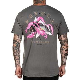 Maglietta da uomo SULLEN - DRAGON KOI, SULLEN