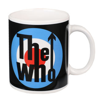 tazza the Who - ROCK OFF, ROCK OFF, Who