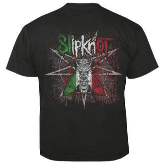 t-shirt metal uomo Slipknot - Gusano flags - NUCLEAR BLAST, NUCLEAR BLAST, Slipknot
