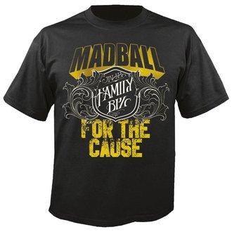 t-shirt metal uomo Madball - The family biz - NUCLEAR BLAST, NUCLEAR BLAST, Madball