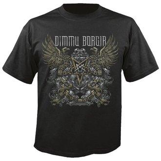 t-shirt metal uomo Dimmu Borgir - 25 Years - NUCLEAR BLAST, NUCLEAR BLAST, Dimmu Borgir