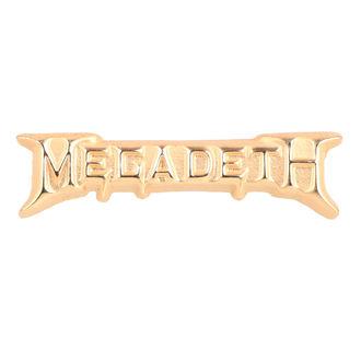 perno MEGADETH - ROCK OFF, ROCK OFF, Megadeth