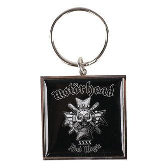 Portachiavi (pendente) Motörhead - ROCK OFF, ROCK OFF, Motörhead
