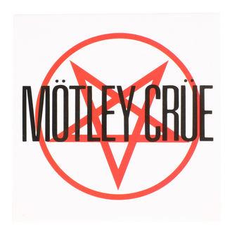 Magnete Mötley Crüe - ROCK OFF, ROCK OFF, Mötley Crüe