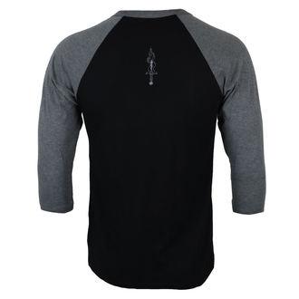 t-shirt metal uomo Behemoth - FUROR DIVINUS - PLASTIC HEAD, PLASTIC HEAD, Behemoth