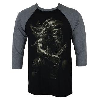 t-shirt metal uomo Black Label Society - FORGED IN IRON - PLASTIC HEAD, PLASTIC HEAD, Black Label Society