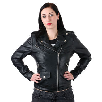 Giacca da motociclista da donna DR FAUST - Augusta - Vegan, DOCTOR FAUST