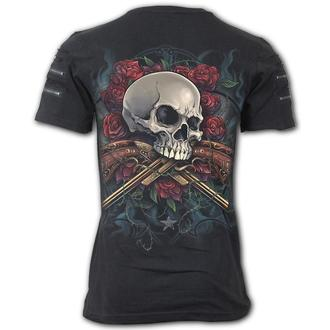 t-shirt uomo - LORD HAVE MERCY - SPIRAL