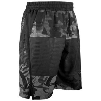 Pantaloncini da uomo VENUM - Tactical Training - Urban Camo / Nero / Nero, VENUM