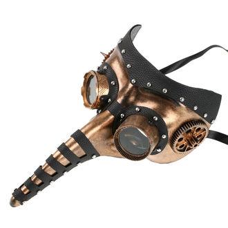 maschera ZOELIBAT - Steampunk-Zanni, ZOELIBAT
