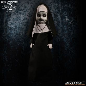 Figurina The Nun - The Conjuring - Living Dead Dolls, LIVING DEAD DOLLS