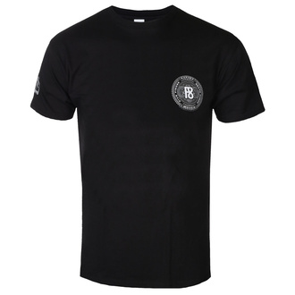 Maglietta da uomo Five Finger Death Punch - F8 World Tour 2020 - ROCK OFF, ROCK OFF, Five Finger Death Punch