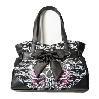 Borsa BLACK HEART - HOLISTER, BLACK HEART