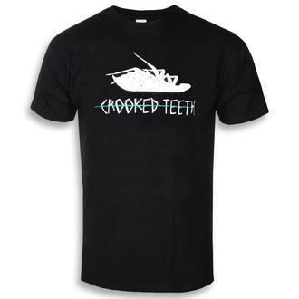 t-shirt metal uomo Papa Roach - Crooked Teeth - KINGS ROAD, KINGS ROAD, Papa Roach