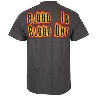 t-shirt metal uomo Exodus - BLOOD IN DEMONS - Just Say Rock, Just Say Rock, Exodus