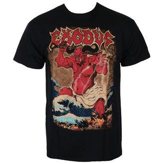 t-shirt metal uomo Exodus - ONI STRIKE OF THE BEAST - Just Say Rock, Just Say Rock, Exodus