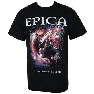 t-shirt metal uomo Epica - HOLOGRAPHIC PRINCIPLE - Just Say Rock, Just Say Rock, Epica