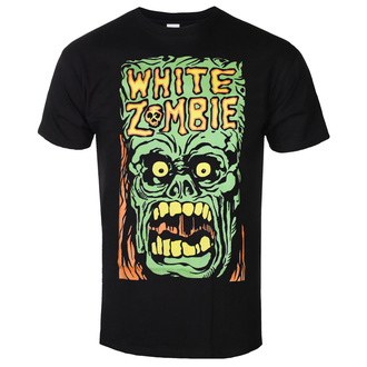 Maglietta da uomo WHITE ZOMBIE - YELLING - NERO - GOT TO HAVE IT, GOT TO HAVE IT, White Zombie
