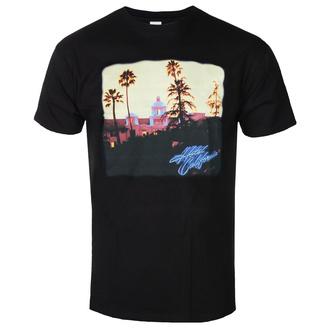 Maglietta da uomo EAGLES - HOTEL CALIFORNIA - NERO - GOT TO HAVE IT, GOT TO HAVE IT, Eagles