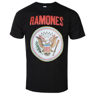 Maglietta da uomo RAMONES - RED SEAL - NERO - GOT TO HAVE IT, GOT TO HAVE IT, Ramones