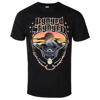 Maglietta da uomo Lynyrd Skynyrd - DESERT EAGLE - NERO - GOT TO HAVE IT, GOT TO HAVE IT, Lynyrd Skynyrd