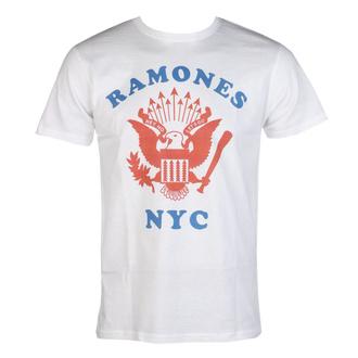 Maglietta da uomo RAMONES - NYC BASEBALL - BIANCA - GOT TO HAVE IT, GOT TO HAVE IT, Ramones