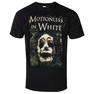 Maglietta da uomo MOTIONLESS IN WHITE - UNMERCIFUL - NERO - GOT TO HAVE IT, GOT TO HAVE IT, Motionless in White
