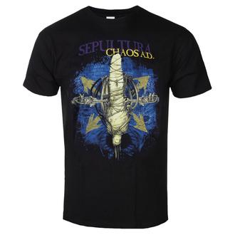 t-shirt metal uomo Sepultura - - NUCLEAR BLAST, NUCLEAR BLAST, Sepultura