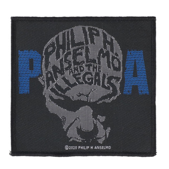 toppa Philip H. Anselmo & The Illegals - Face - RAZAMATAZ, RAZAMATAZ, Philip H. Anselmo & The Illegals