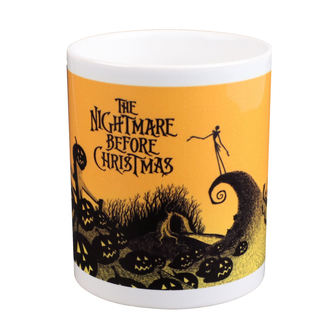 tazza Nightmare Before Christmas - Graveyard Scene - PYRAMID POSTERS, NIGHTMARE BEFORE CHRISTMAS