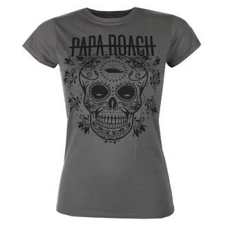 t-shirt metal donna Papa Roach - Dia De La Roach - KINGS ROAD - 20132846