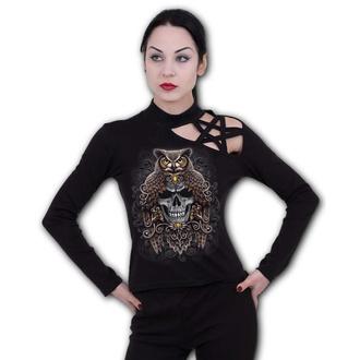 t-shirt donna - DEATH WISDOM - SPIRAL, SPIRAL