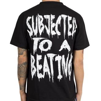 t-shirt metal uomo Dying Fetus - Curb Stomp - INDIEMERCH, INDIEMERCH, Dying Fetus
