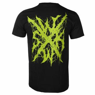 Maglietta da uomo Ingested - Demon - Nero - INDIEMERCH, INDIEMERCH, Ingested