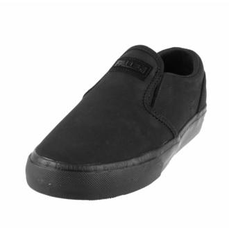 Scarpe da uomo FALLEN - The Easy - Black / Black, FALLEN