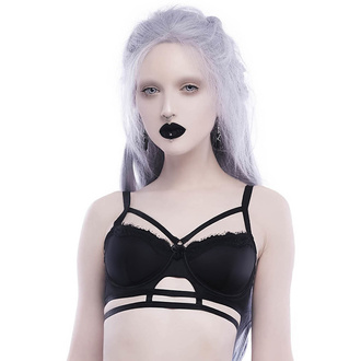 Reggiseno da donna KILLSTAR - Ebony, KILLSTAR
