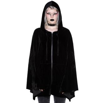 Felpa con cappuccio da donna KILLSTAR - Eclipse - The Sun Cloak, KILLSTAR