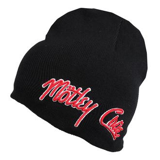 Beanie Mötley Crüe - Logo - ROCK OFF, ROCK OFF, Mötley Crüe