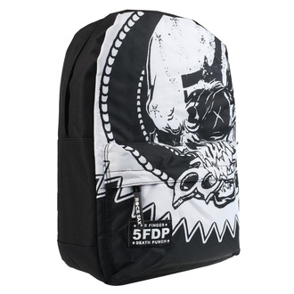 Zaino FIVE FINGER DEATH PUNCH, NNM, Five Finger Death Punch