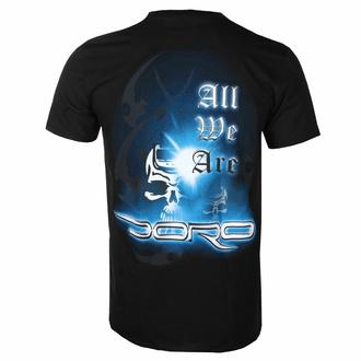 t-shirt uomo Doro - All We Are - ART-WORX, ART WORX, Doro