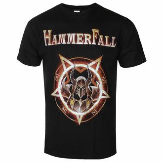 Maglietta da uomo Hammerfall - Dominio Mondo - ART WORX, ART WORX, Hammerfall